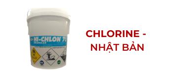 Chlorine Nippon 70