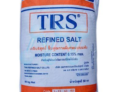 Muối tinh khiết Thái Lan