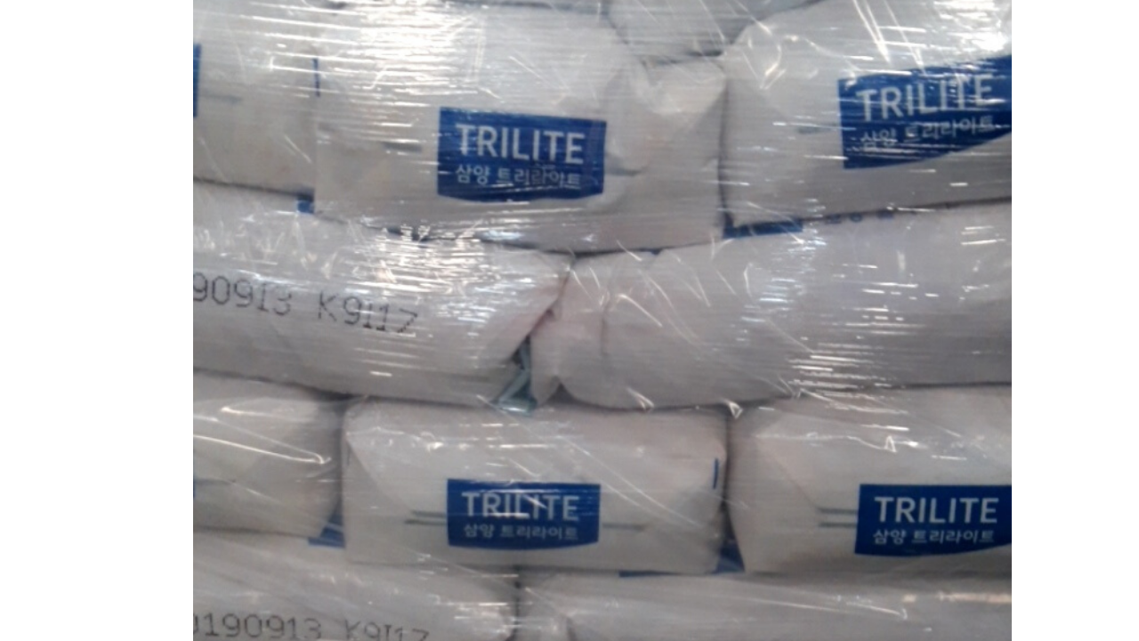 Hạt Nhựa Trilite Samyang
