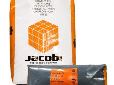 Than hoạt tính Jacobi