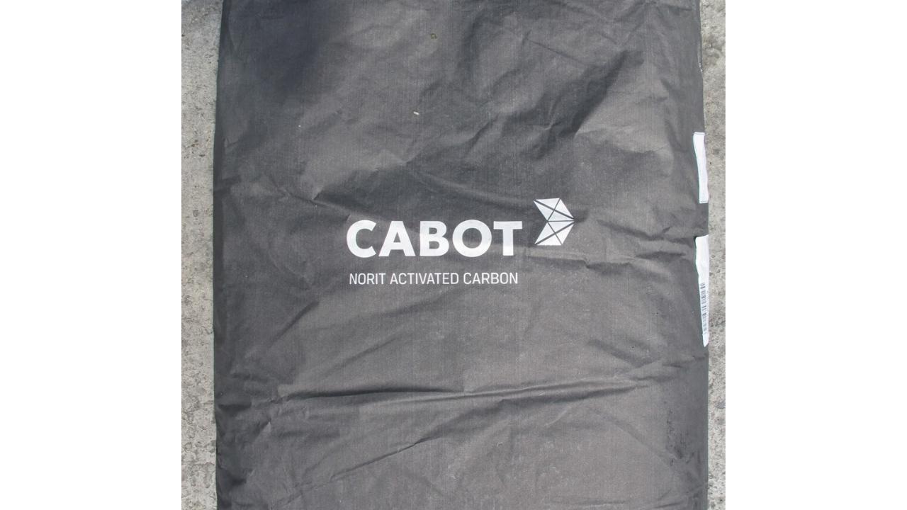 Than Hoat Tinh Cabot Norit PK 1 3