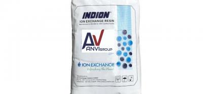 Hạt nhựa trao đổi ion Cation Indion 225H