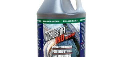 Men vi sinh xử lý nước thải Microbe-Lift IND
