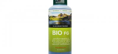 Vi sinh BIO FG xử lý chất béo dầu mỡ