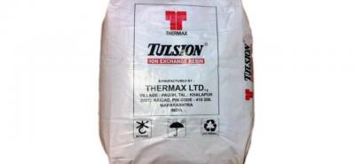 Hạt Nhựa Trao đổi Ion Tulsion
