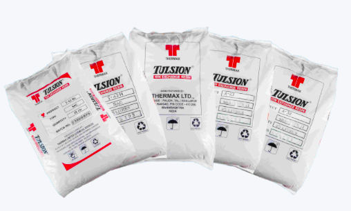 Nhựa Trao đổi Ion Tulsion