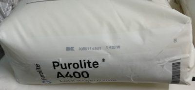 Hạt nhựa Anion Purolite A400