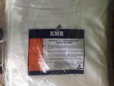Polymer KMR